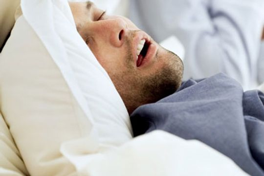 What's The Best Snoring Aid for Your Type of Snoring? - Featured image